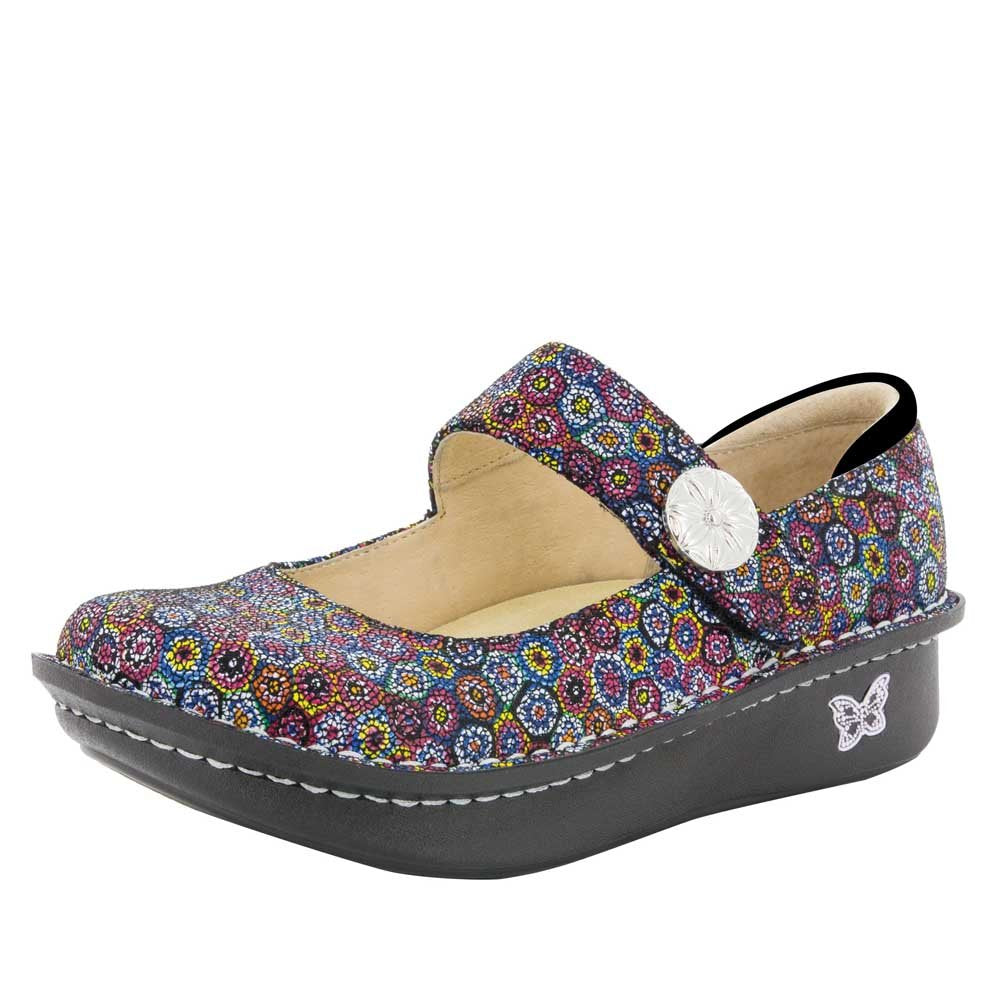 Alegria Paloma Women's Slip on