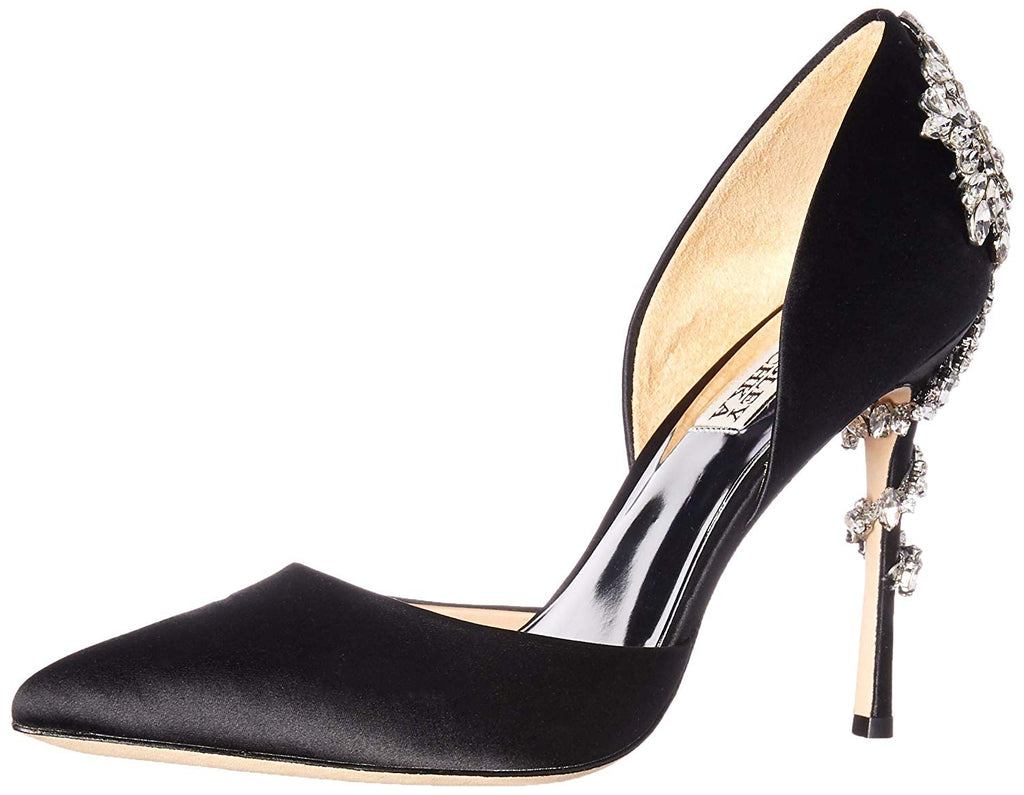 Badgley Mischka Women's Vogue Pump