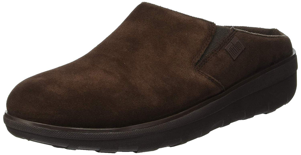 FitFlop Women's Loaff Slip on Clogs
