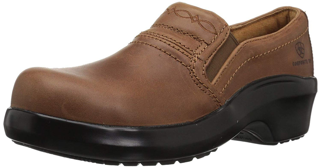 Ariat Women's Expert Safety Clog