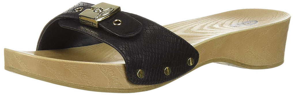 Dr. Scholl's Shoes Women's Classic Slide Sandal