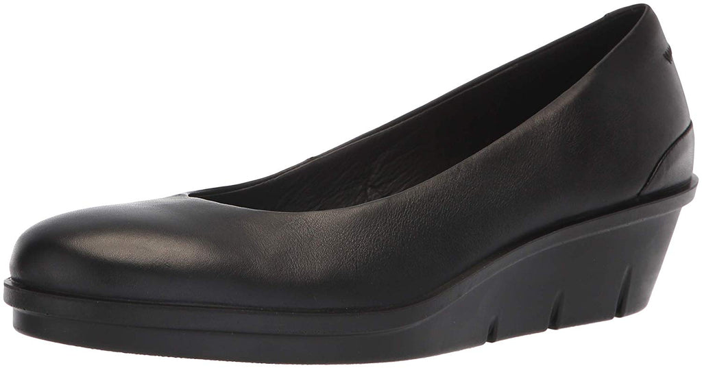 ECCO Women's Skyler 45 Wedge Slip on Pump