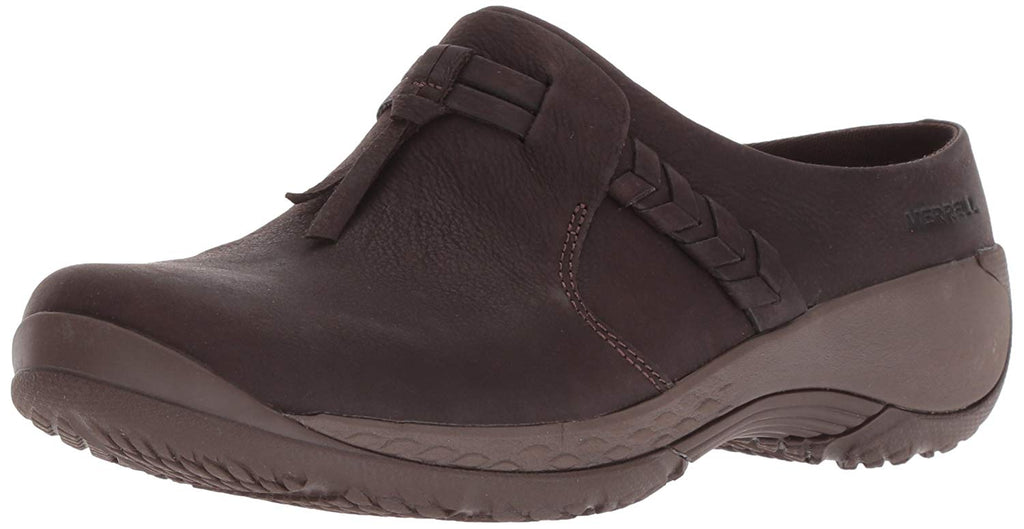 Merrell Women's Encore Braided Slide Q2 Clog