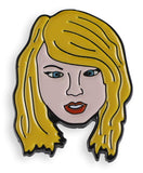 Forge Celebrity Character Enamel Lapel Pins