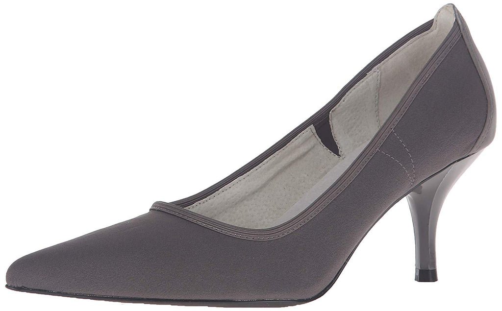 Tahari Women's Dottie Pump
