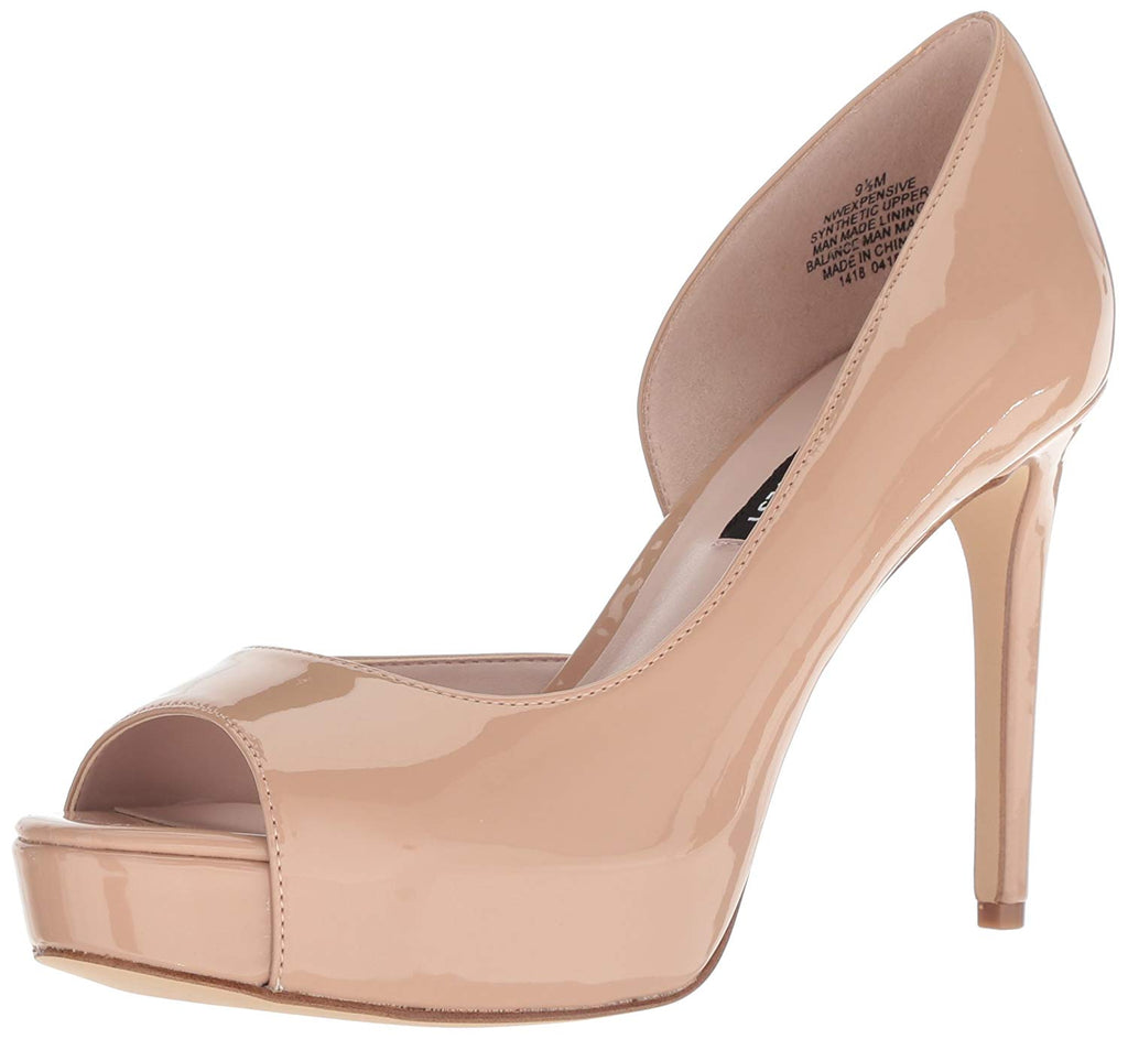 Nine West Women's Expensive Synthetic Pump