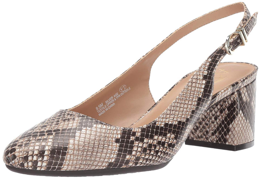 Aerosoles Women's Silver Age Pump