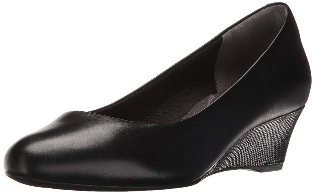 Rockport Women's Total Motion Catrin Wedge Pump