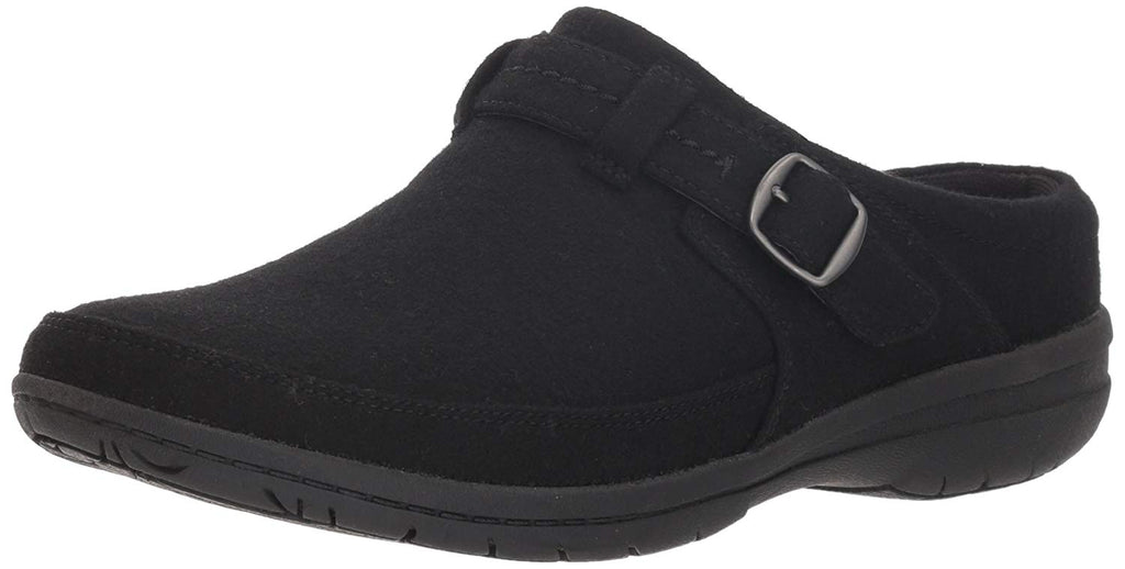 Merrell Women's Encore Kassie Buckle Wool Clog