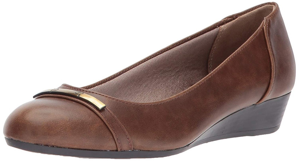 LifeStride Women's Finesse Wedge Pump