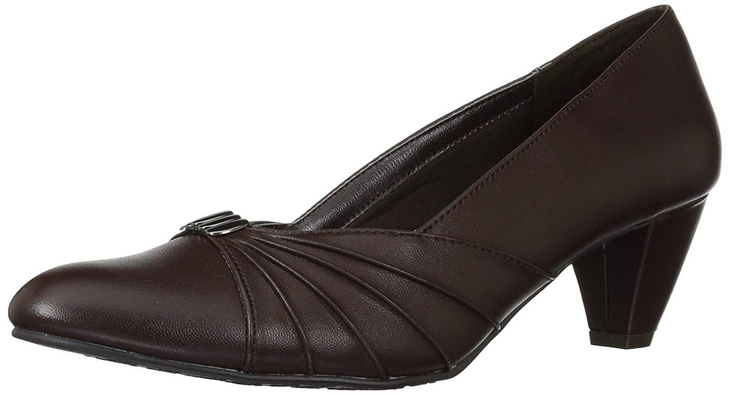 Soft Style by Hush Puppies Women's Dee Pump