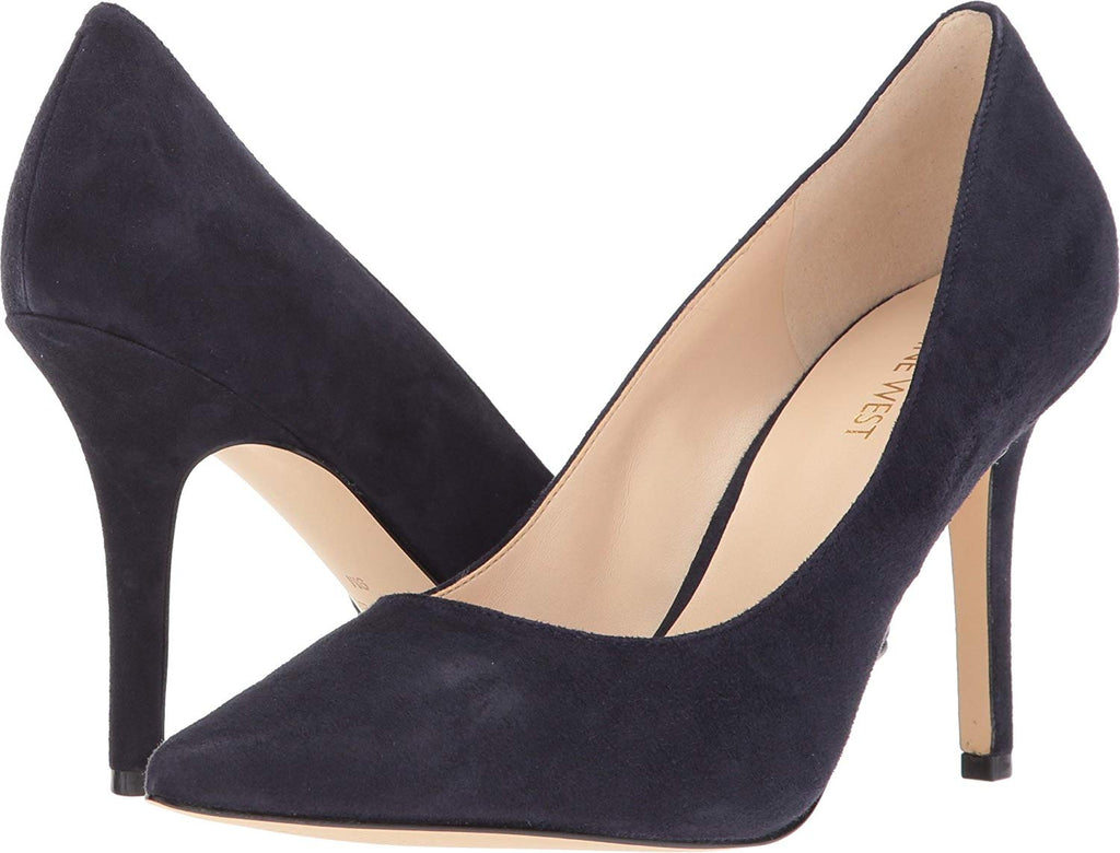 Nine West Women's Jackpot Fabric
