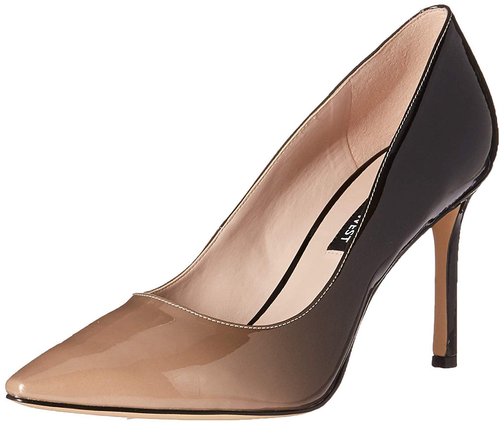 Nine West Women's Emmala Synthetic Pump