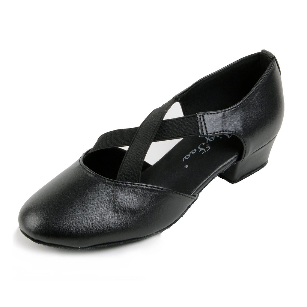 Jig Foo Women's Pumps Dance Shoes