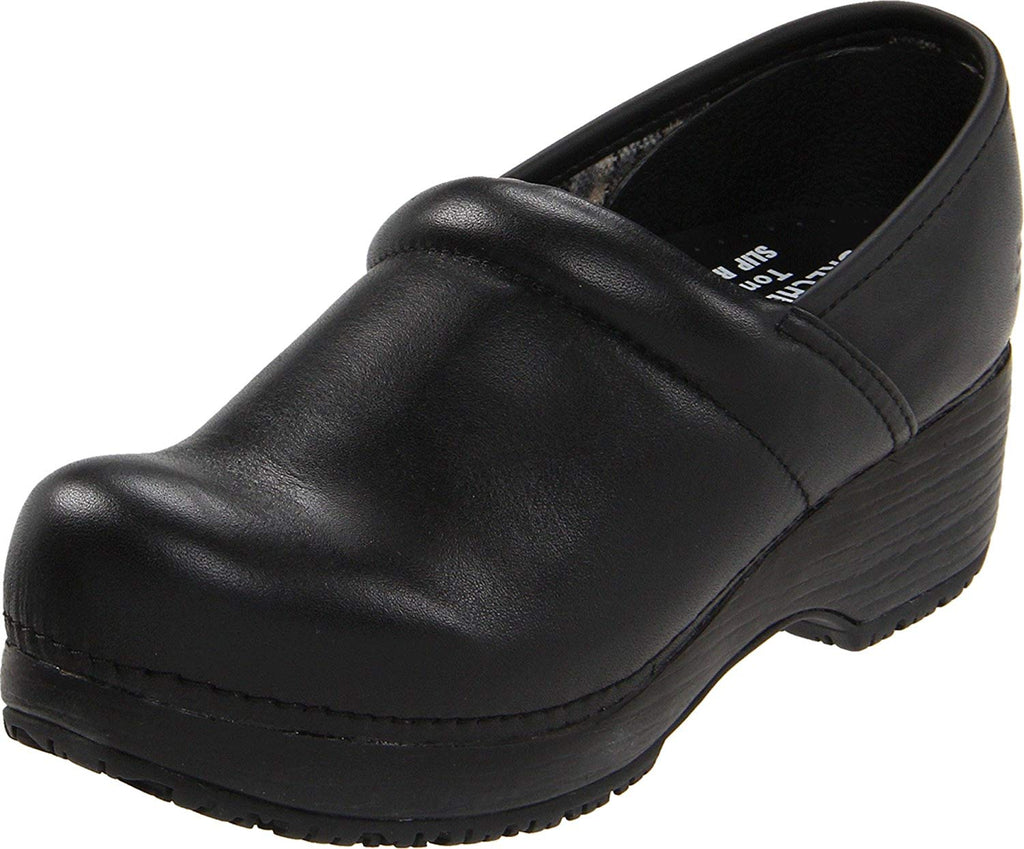 Skechers for Work Women's Slip Resistant Clog