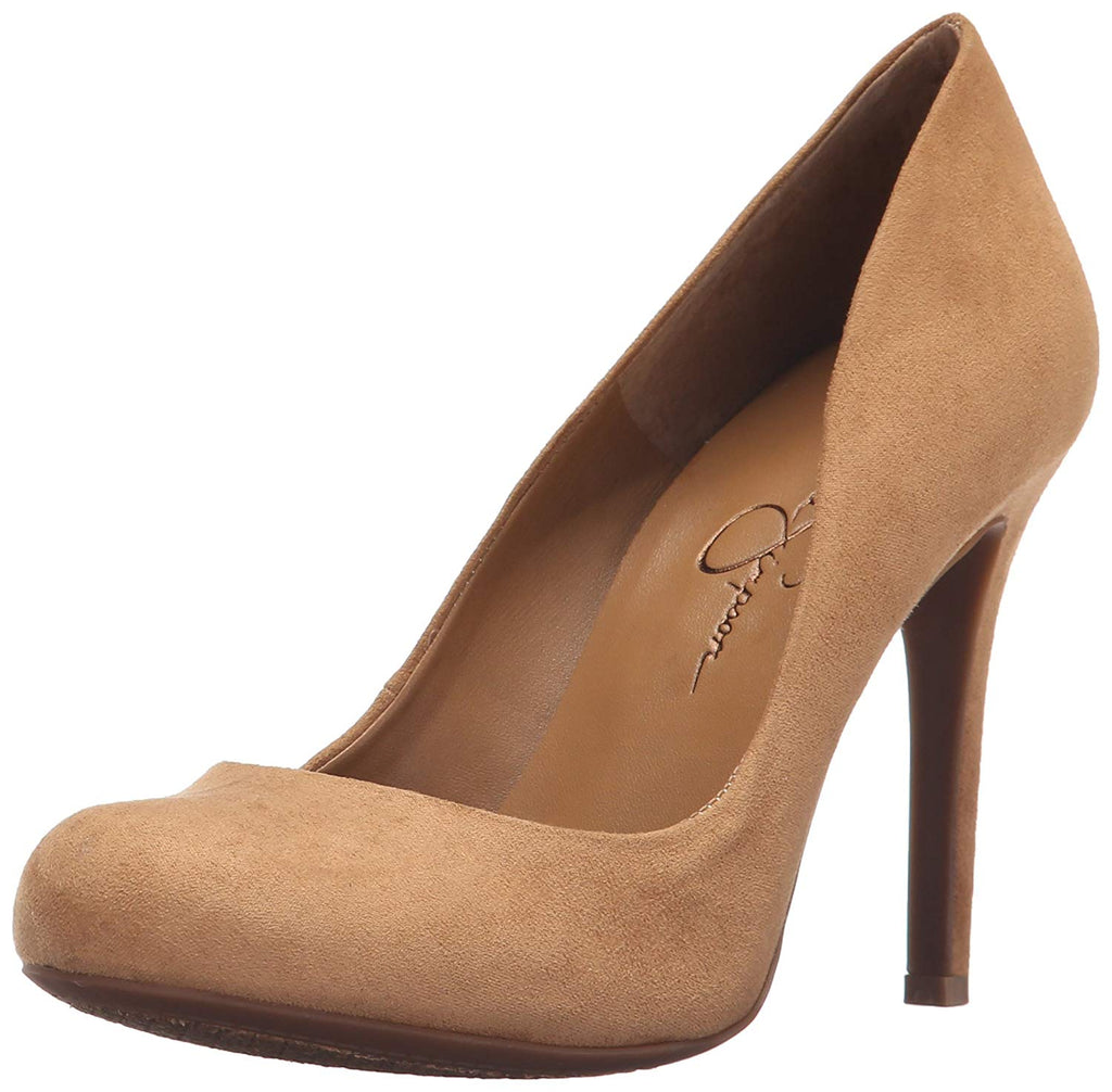 Jessica Simpson Women's Calie Dress Pump