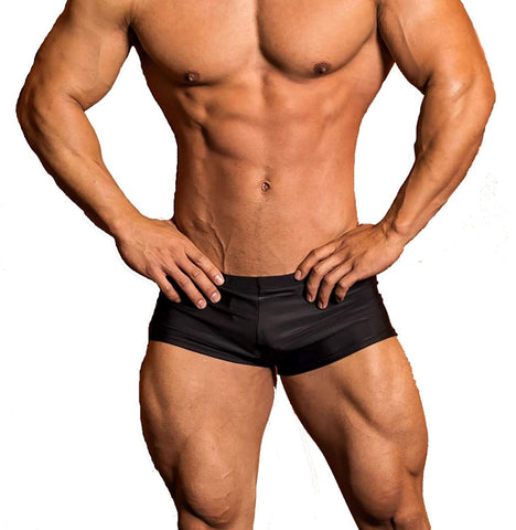Classic physique Shorts Classic Bodybuilding Suit Competition Suit Posing Suit Trunks