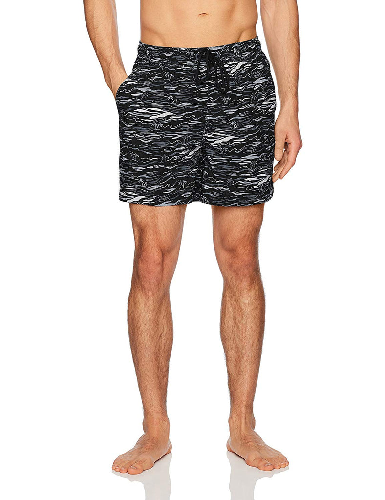 "Speedo Current Shore Volley 16"" Workout Shorts & Swim Trunks"