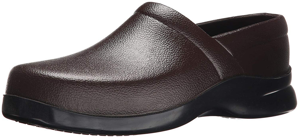 Klogs Footwear Men's Bistro Closed Back Chef Clog