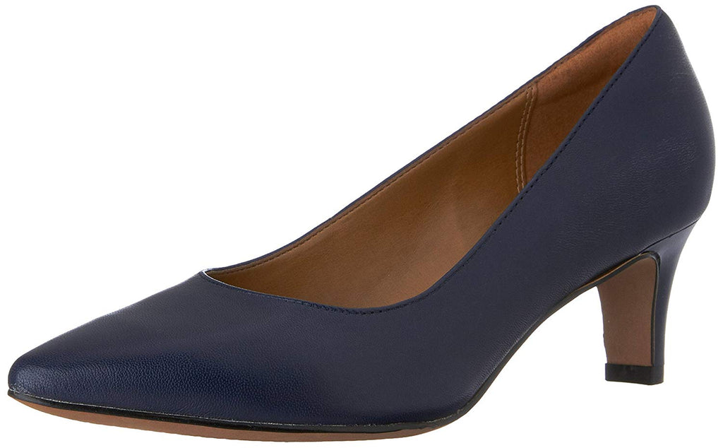 Clarks Women's Crewso Wick Dress Pump