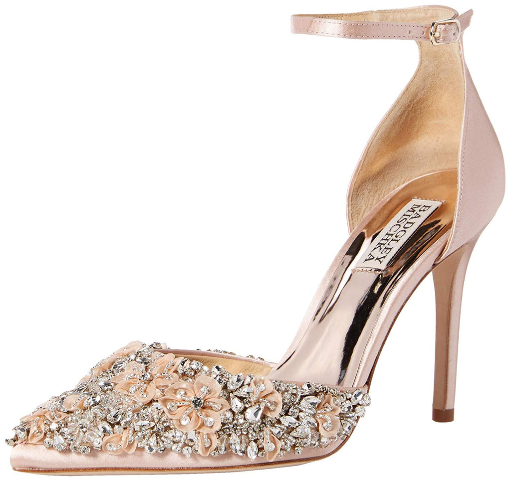 Badgley Mischka Women's Fey Pump