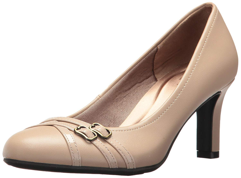 LifeStride Women's Mickie Dress Pump