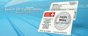 Copy of Certification