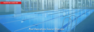 National Swimming Pool Operator Course