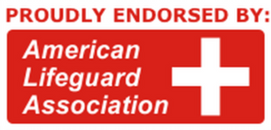 Initial review for endorsement from the American Lifeguard Association®