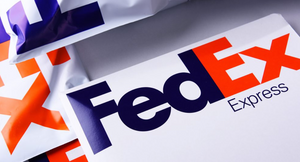 FedEx Shipping for group student certifications