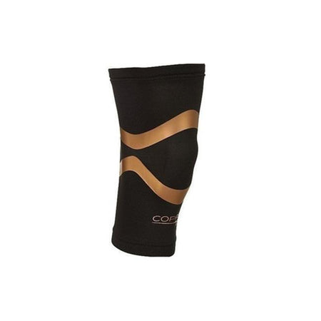 Copper Pro Series Compression Fit Knee Sleeve