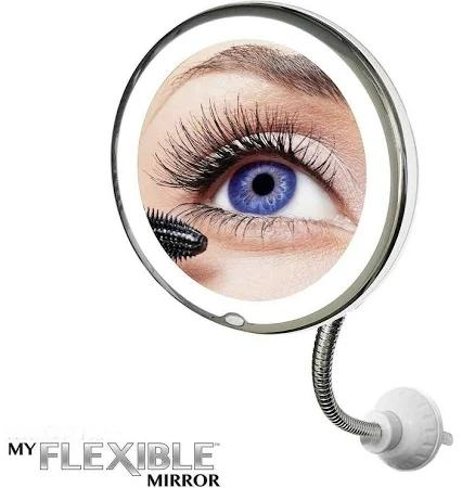My Flexible Mirror 10x Magnification Flexible Mirror