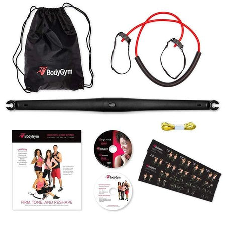 Bodygym Body Gym Complete Core System