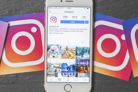 The #1 reason your posts aren't getting Likes on Instagram.