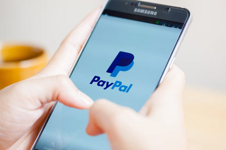 How a Paypal Business account can help you grow your small business.