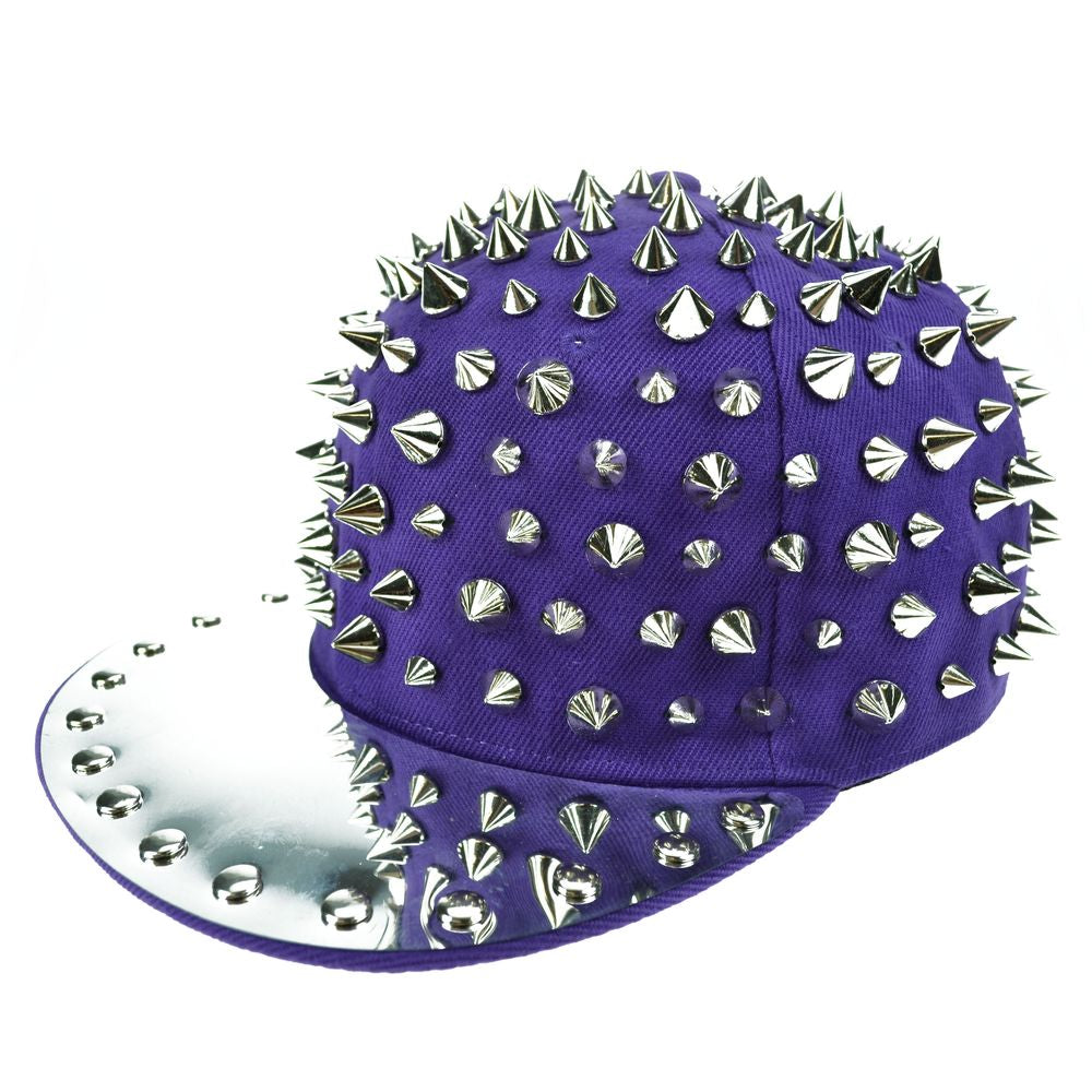 X Spike Cap By Cupcake Cult