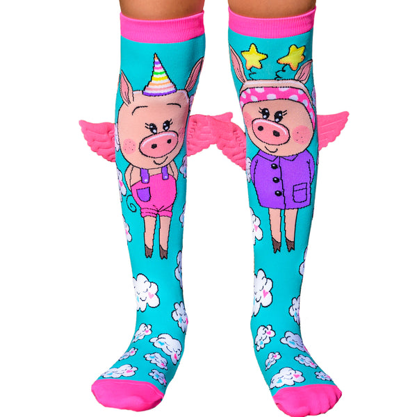 Piggy Socks By MADMIA