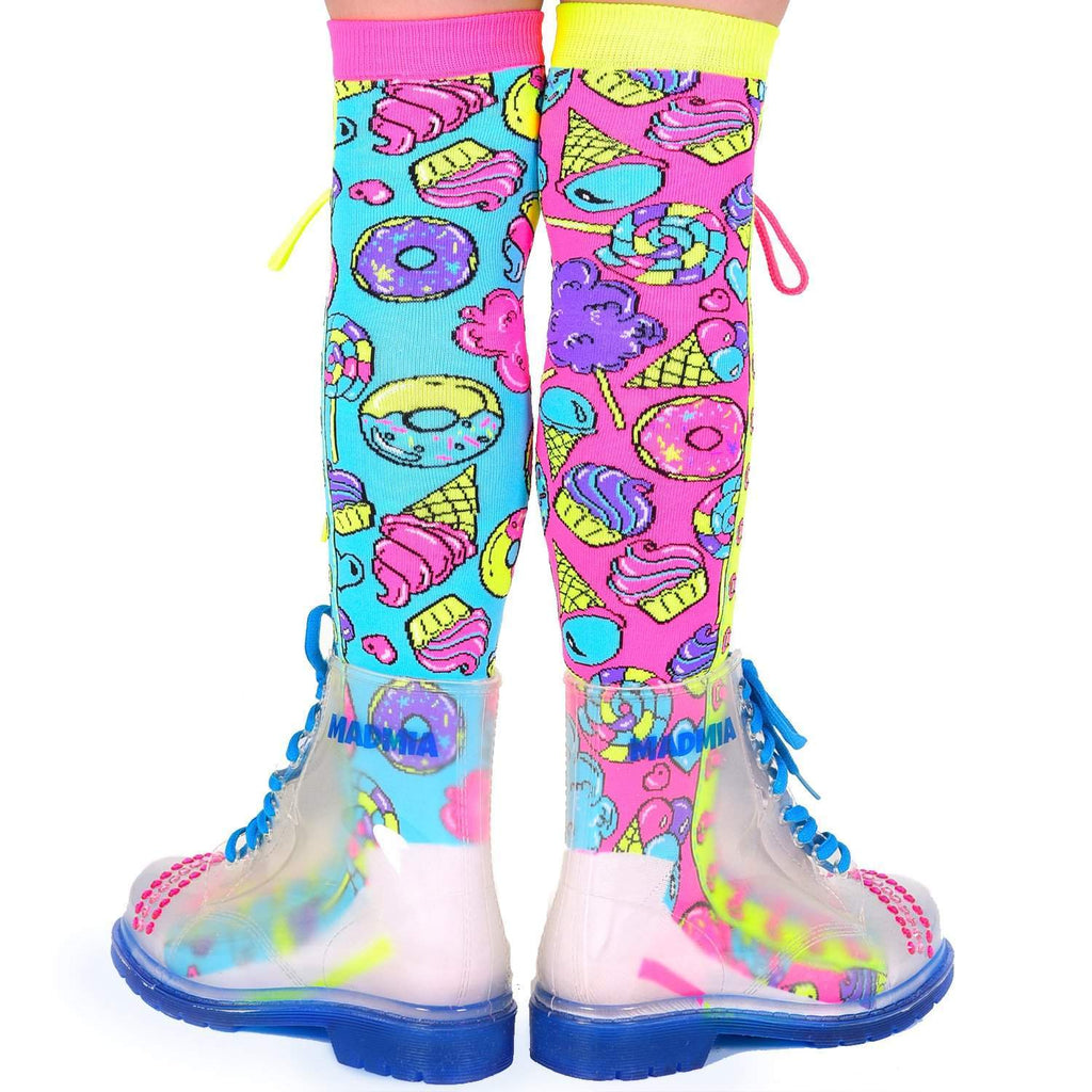 Candyland Socks By MADMIA