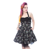 Dragon Heart Dress By Cupcake Cult