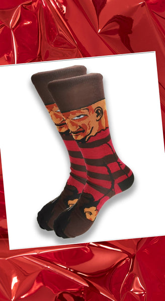 Nightmare Unisex Socks