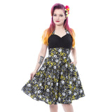 Striker Dress By Cupcake Cult
