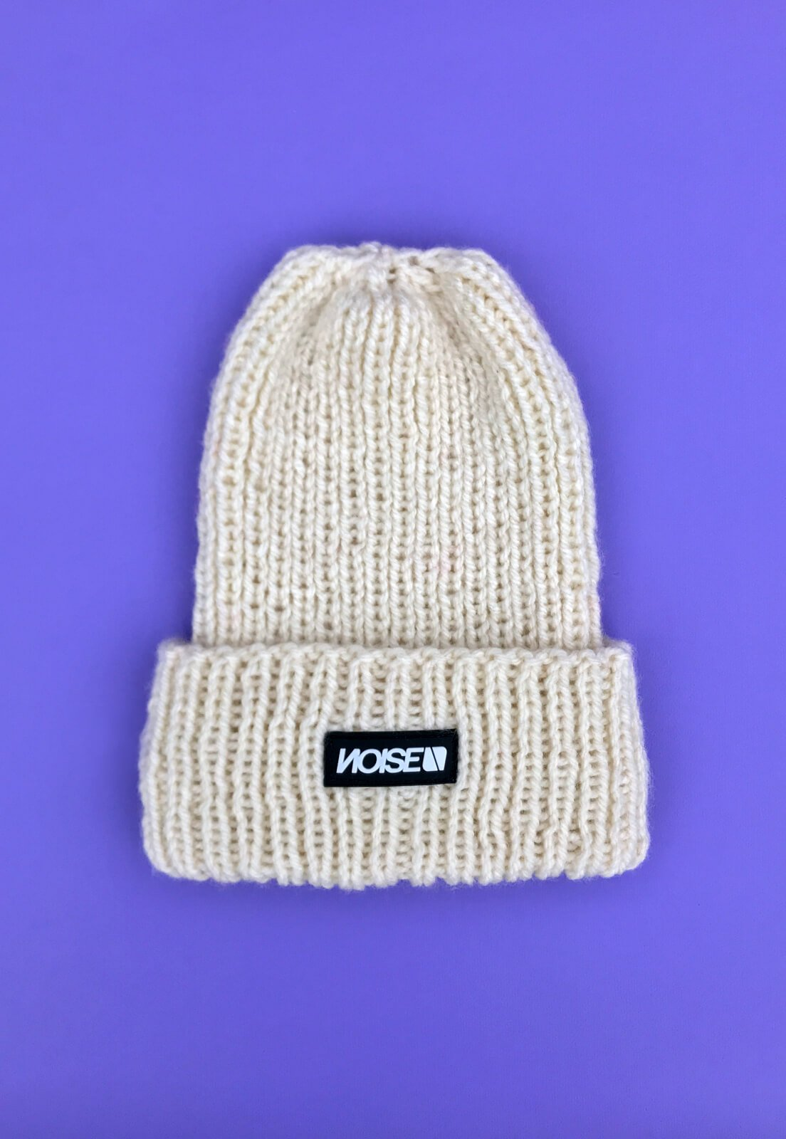 Gorro Cream - NOISE®
