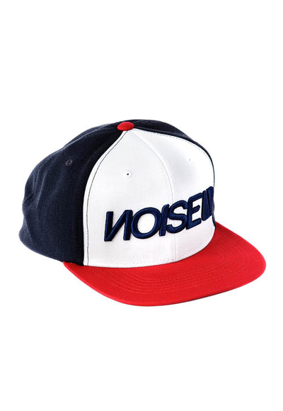 Jockey Snapback Retro - NOISE®