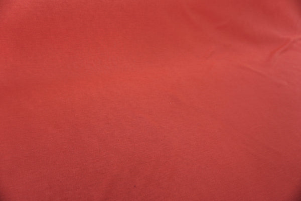 Wide Lightweight Jersey, Watermelon Red