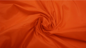 Silk Taffeta, Blood Orange