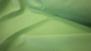Stretch Cotton Piquè, Mint Green