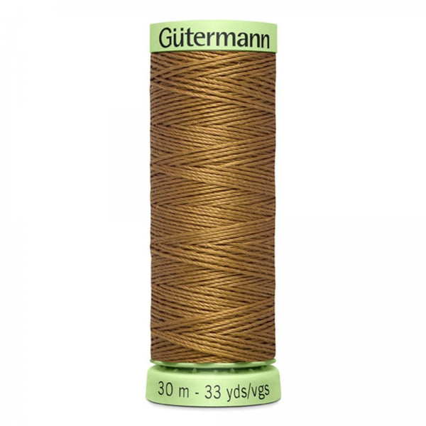 Gütermann 30mt Top Stitch Thread