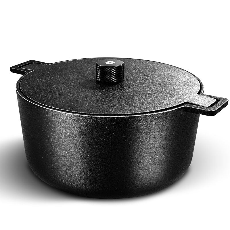 Cast Iron Pot - 5 L