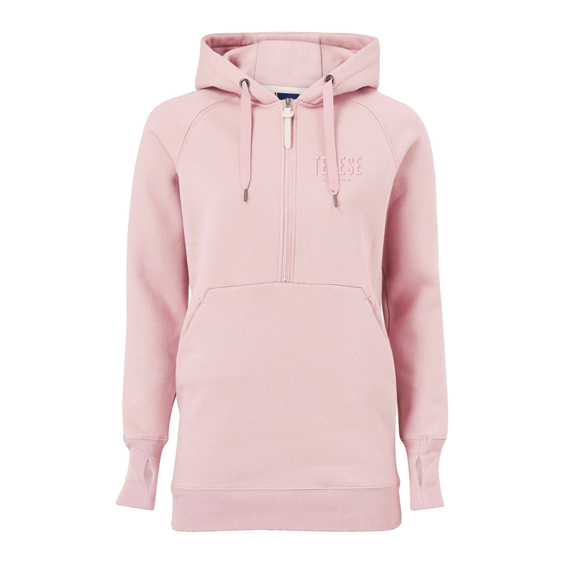 Blush Pink Ladies Jumper