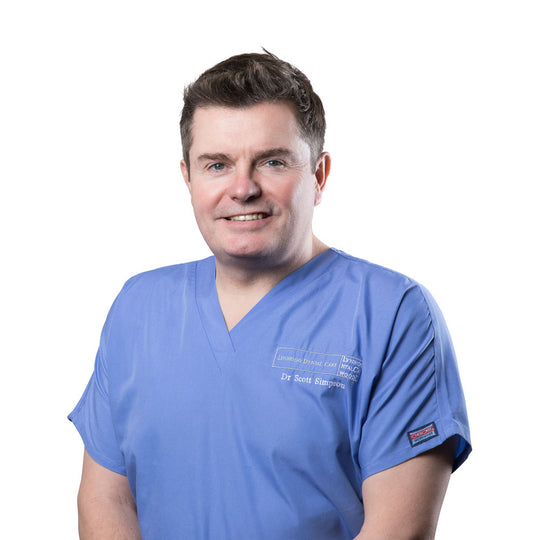 Dr Scott Simpson